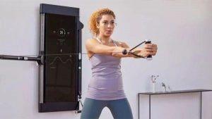 健身器材越来越智能了,我们还需要健身教练吗?