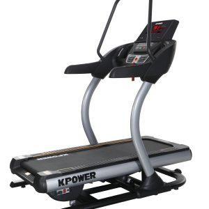康乐佳K455A-A跑步机