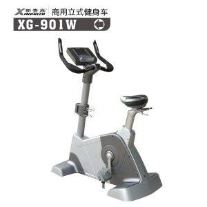 901W商用立式健身车