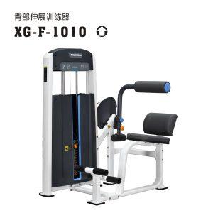 F-1010背部伸展训练器