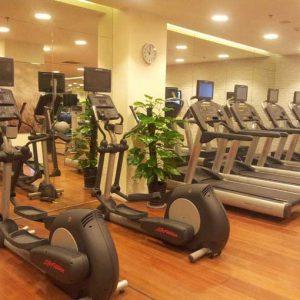 佛山酒店健身房