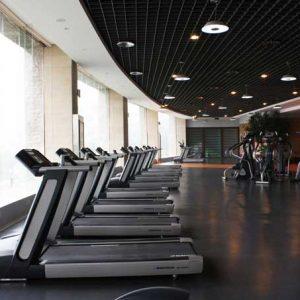 惠州健身会馆