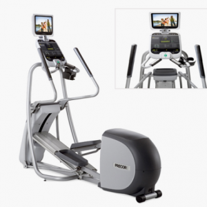 必确 EFX® 536i Elliptical Fitness Crosstrainer™