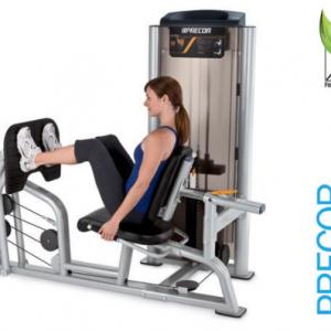 坐式蹬腿/小腿伸展练习器C010ES