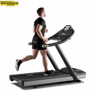 Technogym泰诺健Forma系列JOG家用高端跑步机