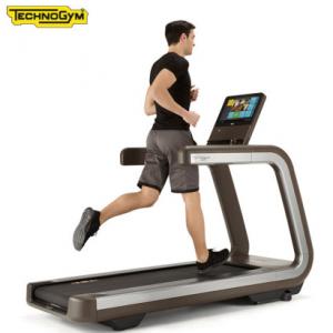 泰诺健商用系列RUN ARTIS高端智能跑步机