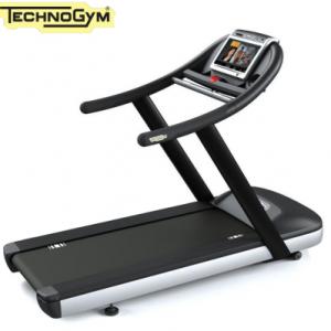 Technogym泰诺健智能慢跑JOG NOW系列跑步机