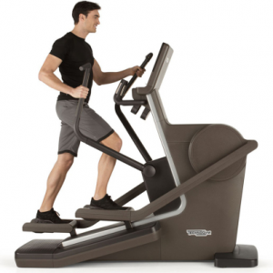 泰诺健ARTIS SYNCHRO自发电豪华商用椭圆机智能健身器材