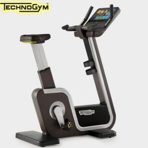 意大利Technogym泰诺健Artis bike自发电静音健身车