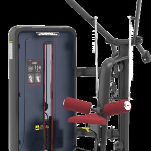 Z-6006高拉背肌训练器