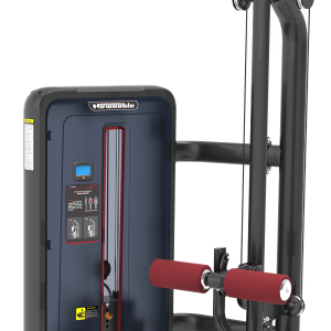 Z-6020双滑轮背肌训练器