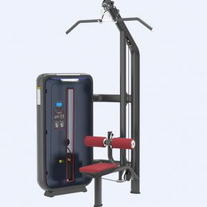Z-6020B高拉背肌训练器