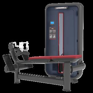 Z-6021低拉背肌训练器