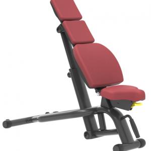 Z-6034可调训练椅