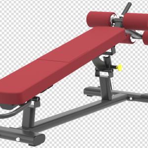 Z-6040豪华可调式腹肌椅