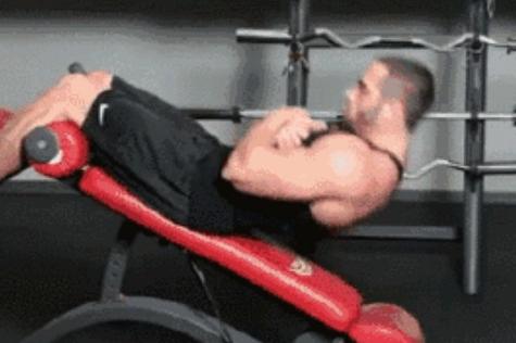 有哪些健身器材能够练习腹肌?