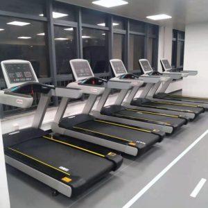 佛山南华仪器股份有限公司健身房