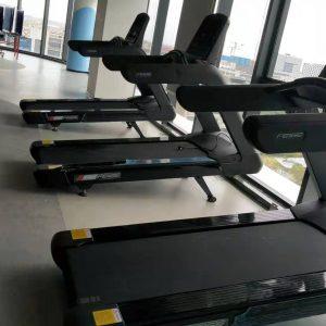 珠海新德汇信息科技有限公司健身房